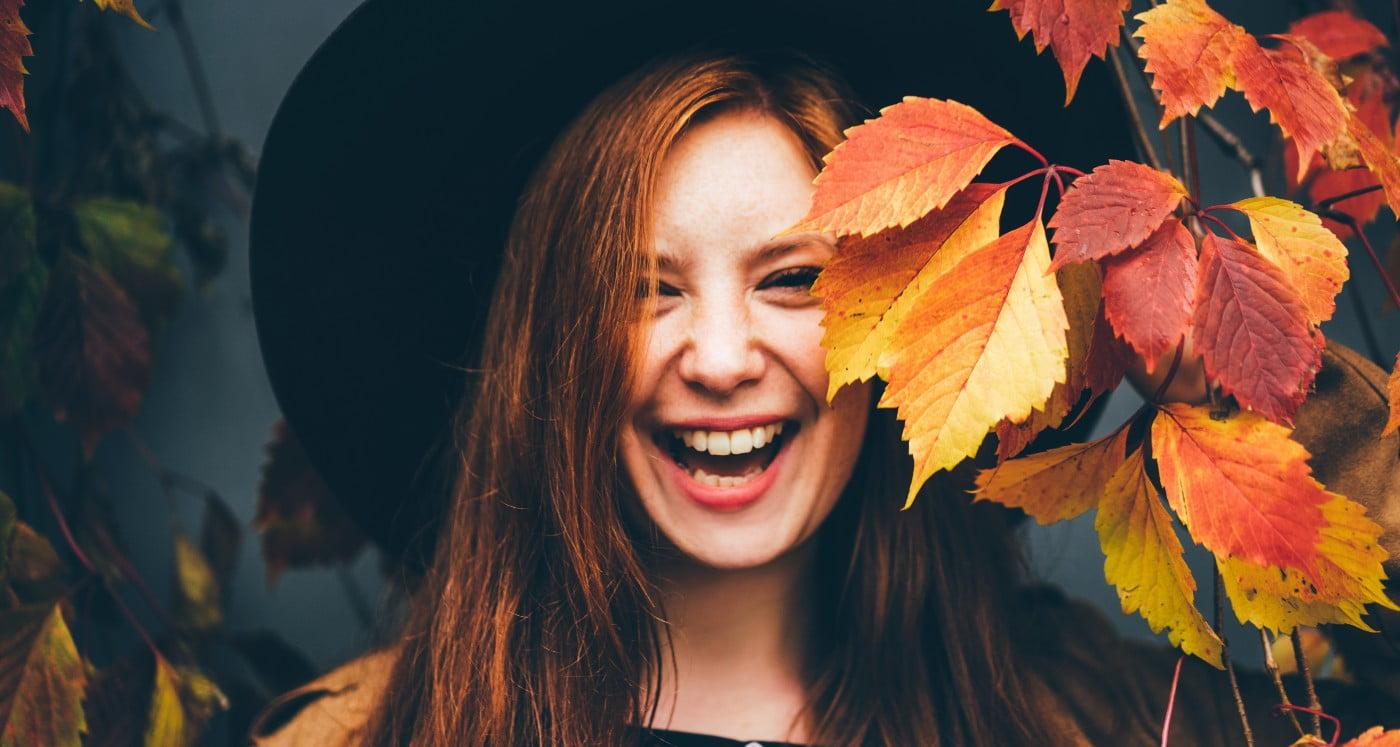 Jak dbać o umysł jesienią?