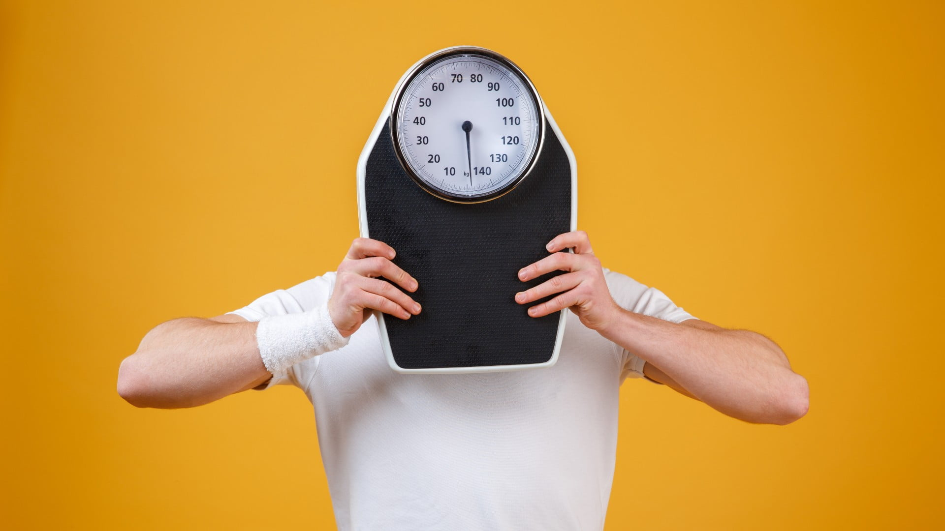 Losing weight - what you need to do at the start.